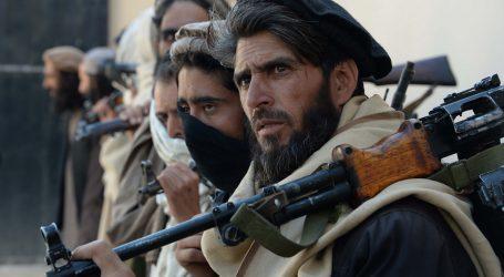 Το Ιράν διεξήγαγε διαπραγματεύσεις με τους Αφγανούς Ταλιμπάν