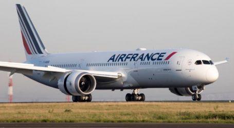 Air France: Επανέναρξη των απευθείας πτήσεων Βελιγράδι – Παρίσι