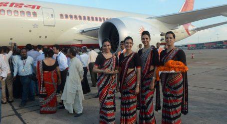 Πτήσεις με αμιγώς γυναικείο πλήρωμα προγραμματίζει για την Ημέρα της Γυναίκας, η Air India