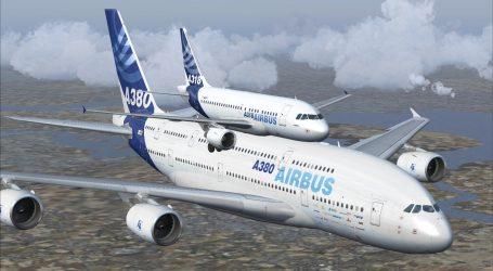 Η Airbus αναστέλλει την παραγωγή στη Γαλλία και την Ισπανία