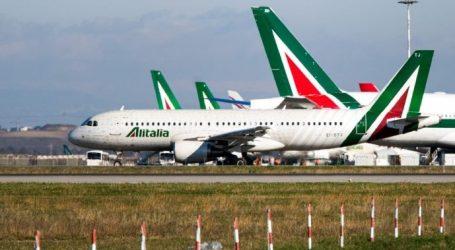 DW: Αντίστροφη μέτρηση για τη διάσωση της Alitalia