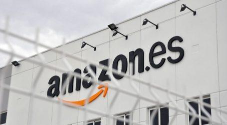 Ισπανία: Απεργούν οι εργαζόμενοι στο μεγαλύτερο κέντρο διαλογής της Amazon