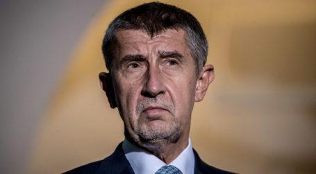 EE-προσφυγικό: O Τσέχος πρωθυπουργός στα χνάρια του Ορμπάν εναντίον της Μέρκελ
