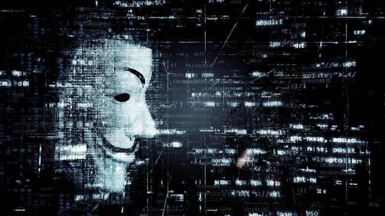 Χακάρισμα αντιποίνων από τους Anonymous Greece σε τουρκικές ιστοσελίδες