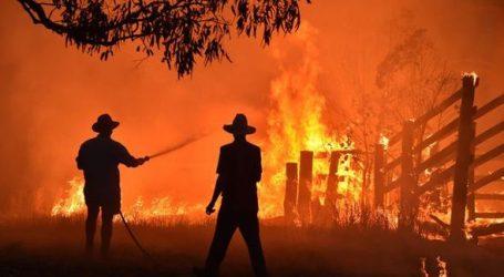 Θα κερδίσει η Αυστραλία τη μεγάλη μάχη με τις πυρκαγιές; (pics)