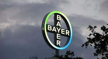 Bayer: Υπόσχεται πρόσβαση στα δεδομένα ασφαλείας για τη γλυφοσάτη