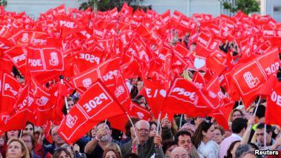 Επιμένει η DW ότι ο σχηματισμός κυβέρνησης στην Ισπανία είναι γρίφος και από αποδίδει κομβικό ρόλο στην κεντροδεξιά