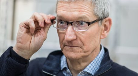 Ο Tim Cook επιβεβαιώνει την προσήλωση της Apple στην αγορά της Κίνας