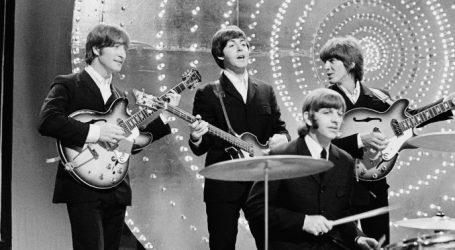 """Μεξικό: Βρέθηκε απόσπασμα από εμφάνιση των Beatles στο """"Top of the Pops"""" του BBC"""