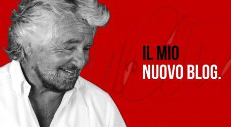"""Ενώ Ιταλία, Ευρώπη και αγορές κλυδωνίζονται ο Μπέπε Γκρίλο συνιστά """"νωθρότητα και πάθος"""""""