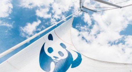 Το Blue Panda του WWF ξεκινά για τον διάπλου της Μεσογείου