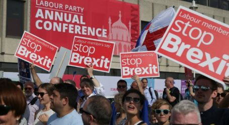 Stop Brexit: Πάνω από ένα εκατ. υπογραφές για παραμονή στην ΕΕ