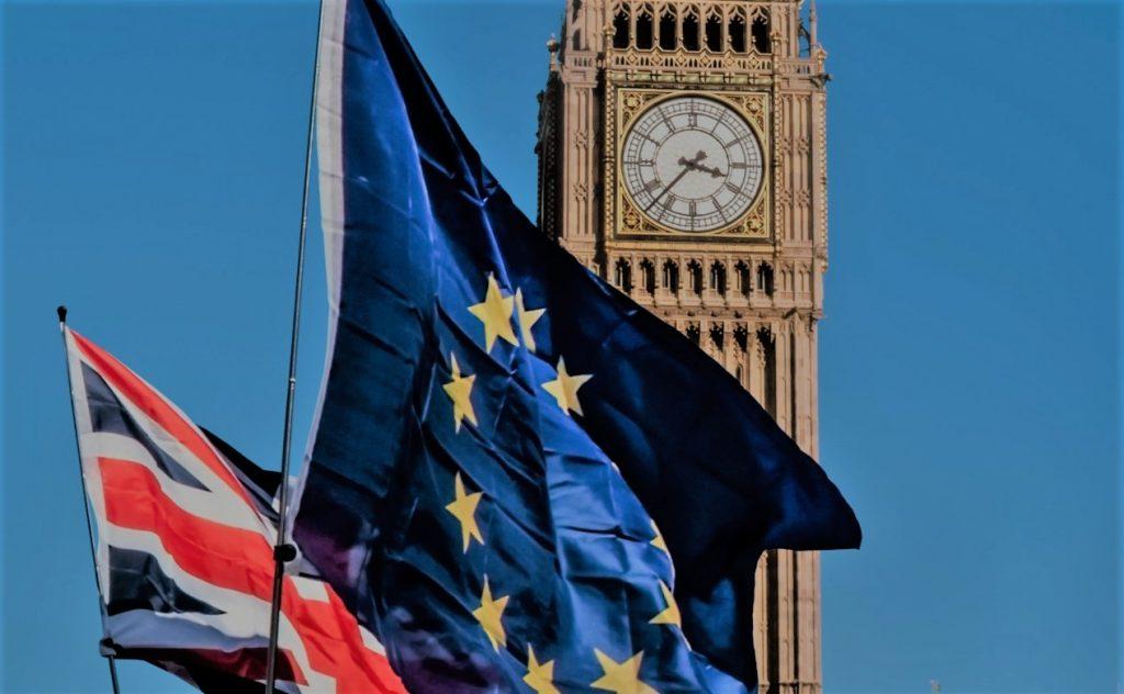 Brexit - Γερμανία προς Λονδίνο