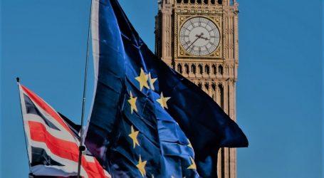 Έντονη ανησυχία φον Ντερ Λάιεν για τις σχέσεις με την Βρετανία μετά το Brexit