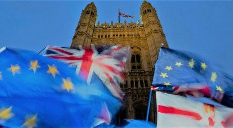 Η βρετανική Βουλή ενέκρινε τη συμφωνία με την ΕΕ για το Brexit …αλλά απέρριψε το χρονοδιάγραμμα…