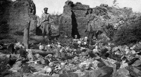 103 χρόνια από τη γενοκτονία των Αρμενίων από τους Τούρκους