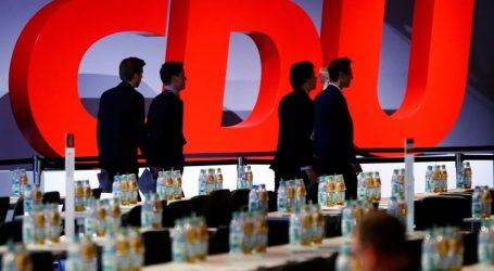 Γερμανία: Έκτακτο συνέδριο του CDU στις 25 Απριλίου για την εκλογή νέου αρχηγού