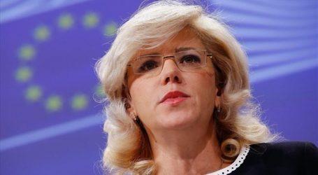 Κρέτσου: Αύξηση κοινοτικών κονδυλίων για την Ελλάδα στη νέα προγραμματική περίοδο 2021-2027