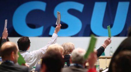 Μακριά από την απόλυτη πλειοψηφία το CSU στη Βαυαρία