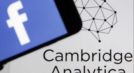 Cambridge Analytica: Νέα αποδεικτικά στοιχεία στη δημοσιότητα
