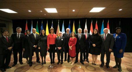 11 χώρες της Λατινικής Αμερικής απορρίπτουν κατηγορηματικά στρατιωτική επέμβαση στη Βενεζουέλα