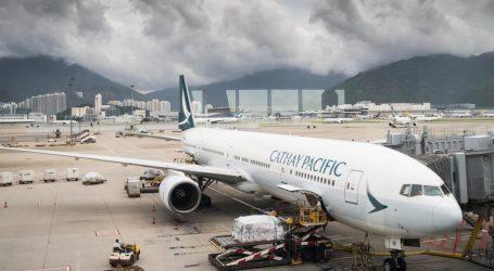 Χονγκ Κονγκ: Η Cathay Pacific απειλεί να απολύσει τους εργαζομένους της που υποστηρίζουν τις διαδηλώσεις