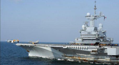 Κύπρος   Συμφωνία Λευκωσίας – Παρισιού: «Κλειδώνει» η παρουσία του γαλλικού στόλου