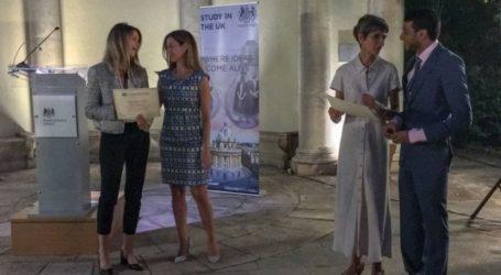 Οι υποτροφίες Chevening επέστρεψαν στην Ελλάδα, έπειτα από 17 χρόνια