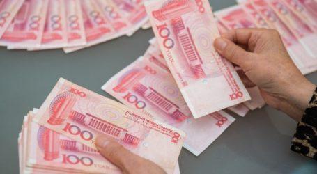 Πτώση για τα συναλλαγματικά αποθέματα της Κίνας
