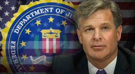 ΗΠΑ: Ο διευθυντής του FBI επιβεβαιώνει ότι η Ρωσία προσπάθησε να εμπλακεί στις αμερικανικές προεδρικές εκλογές