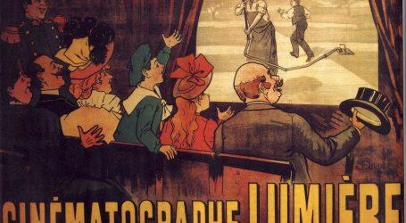Δημοπρατείται  πρώτη αφίσα κινηματογράφου