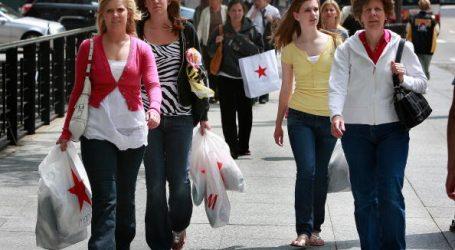 ΗΠΑ: Βελτιώθηκε η εμπιστοσύνη των καταναλωτών