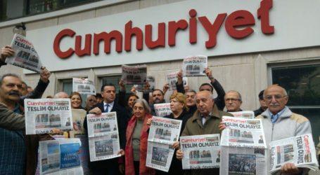 Διεθνής Αμνηστία: Μπουντρούμι για τους δημοσιογράφους η Τουρκία