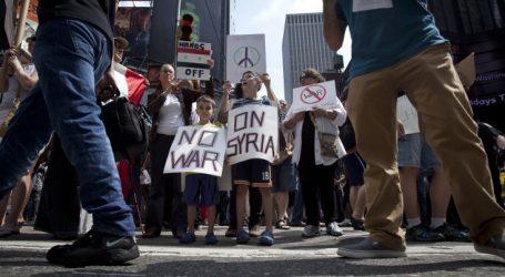 Η Ελλάδα δεν συμμετείχε στην επίθεση της Δύσης κατά της Συρίας