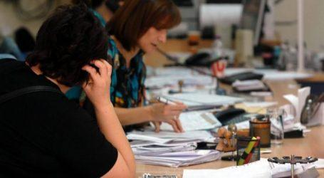 Θεοδωρικάκος: Βρήκαμε 9.000 υπεράριθμους συμβασιούχους | Απάντηση ΣΥΡΙΖΑ: Εποχιακή η αύξηση, σταθερότητα σε ετήσια βάση