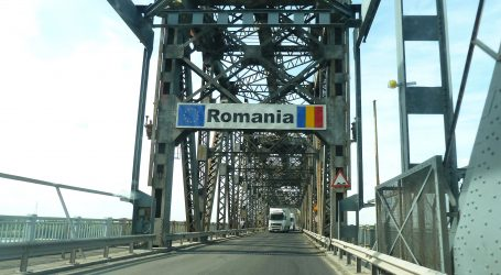 Ευρωπαϊκοί πόροι στη Ρουμανία για την κατασκευή γέφυρας στον Δούναβη