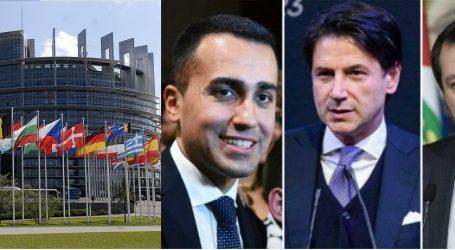 ΕΕ: Αδιέξοδο και απρόβλεπτες εξελίξεις στις αγορές, με τη Ρώμη να έχει στυλώσει τα πόδια στο θέμα του προϋπολογισμού