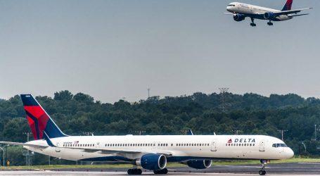 Καλύτερα των εκτιμήσεων τα κέρδη της Delta Air Lines