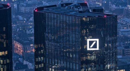 Deutsche Bank: Πτώση 65% στα κέρδη του γ΄ τριμήνου