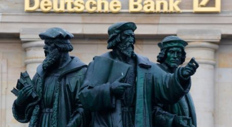 DW: Κρίση δίχως τέλος για την Deutsche Bank