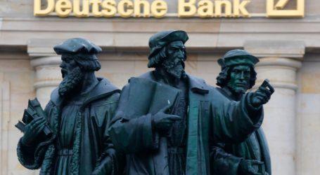 Deutsche Bank: Ο μεγάλος ασθενής του ευρωπαϊκού τραπεζικού συστήματος