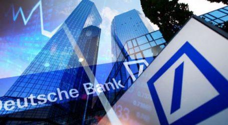 Διαβουλεύσεις για συγχώνευση Deutsche Bank-Commerzbank