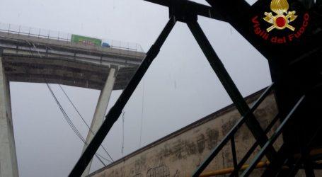 Ιταλία- οδογέφυρα | 38 νεκροί, δέκα έως 20 οι αγνοούμενοι – Συνεχίζεται η πολιτική αντιπαράθεση