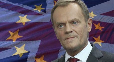 Brexit: Δραματική εξέλιξη – Τουσκ: Πιο πιθανό παρά ποτέ διαζύγιο χωρίς συμφωνία
