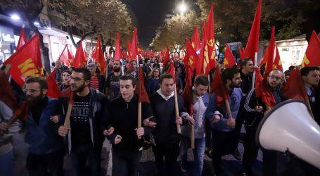 Θεσσαλονίκη: Συγκέντρωση και πορεία του ΚΚΕ ενάντια στις ξένες βάσεις και το ΝΑΤΟ