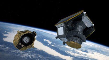 Ο ESA θέλει να παράξει οξυγόνο από σεληνιακή σκόνη