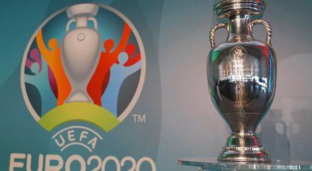 Μεγάλη η ζήτηση εισιτηρίων για το Euro 2020