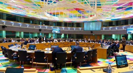 EWG: Υπογραμμίστηκε η σημασία τήρησης από την Αθήνα όλων των δεσμεύσεων