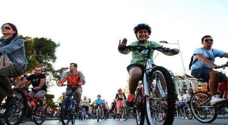 Ecomobility: Μαθητική ποδηλατάδα για την προώθηση της οικολογικής μετακίνησης