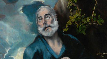 Έκθεση με έργα του Ελ Γκρέκο στη Βασιλική του Αγίου Μάρκου